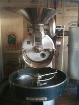 Probat kaffeeroester